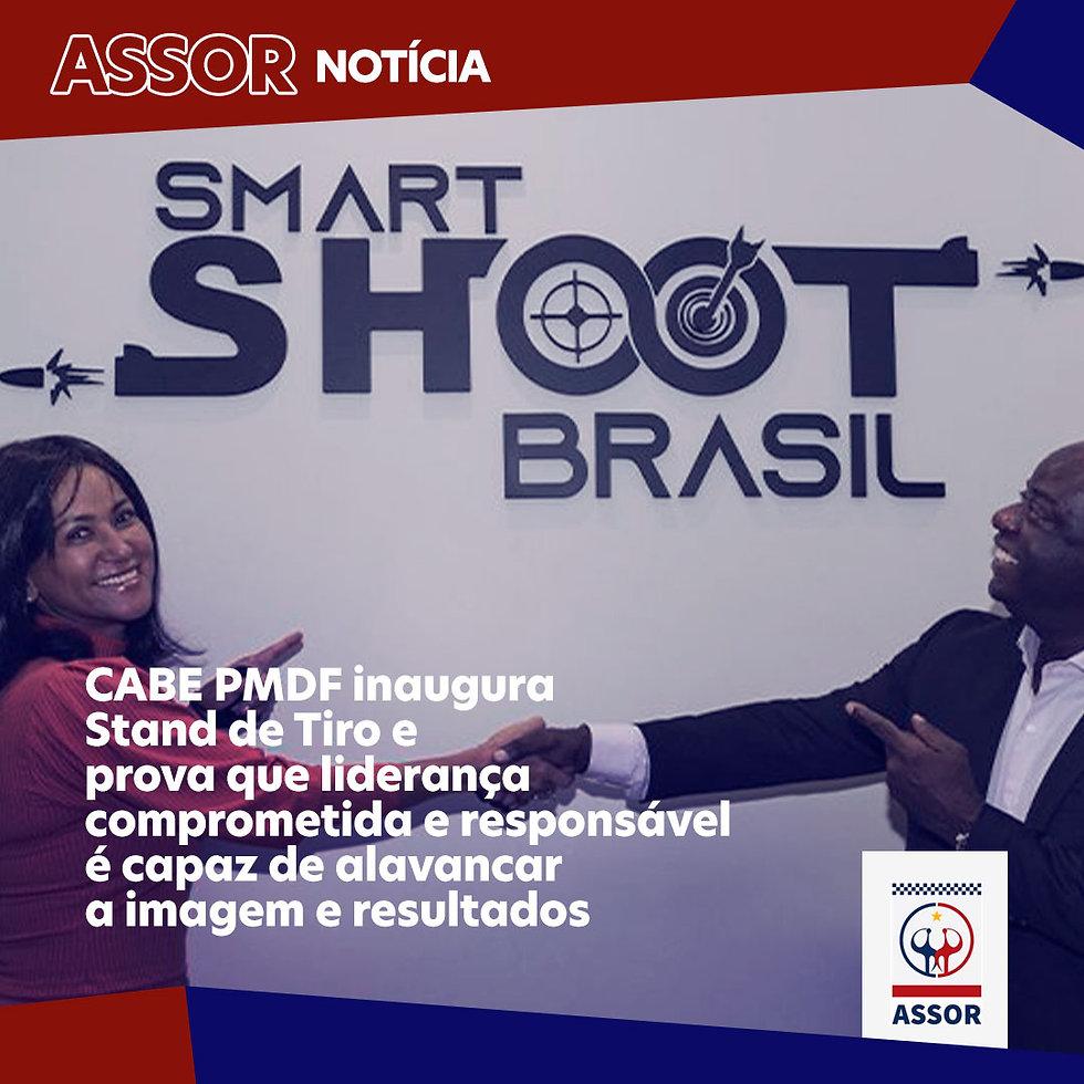 CABE PMDF prova que liderança comprometida e responsável é capaz de alavancar a imagem e resultados