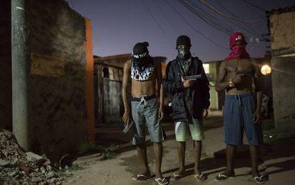 Gazeta do Povo: Como criminosos violentos se tornaram vítimas nos tribunais e na mídia