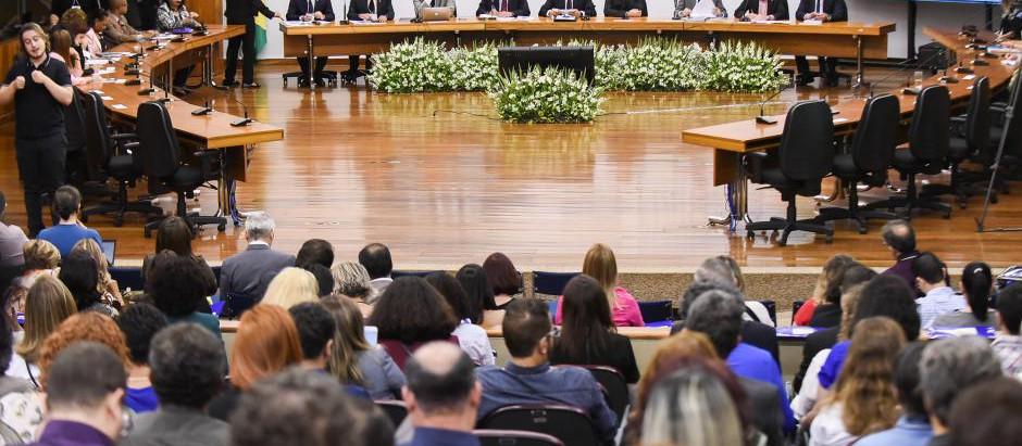 Ciências Policiais são incluídas como área de conhecimento no rol de ciências estudadas no Brasil