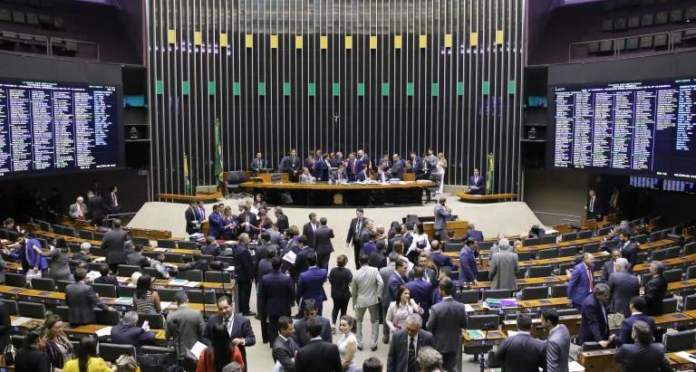 Destaque 14 é votado e aprovado na Câmara dos Deputados