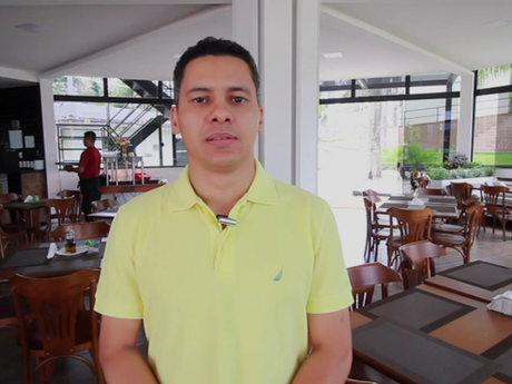 Restaurante Contemporâneo Beira Lago já está em funcionamento no COPM e tudo é uma delícia