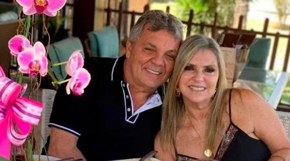Fraga escreve emocionante mensagem sobre morte da esposa