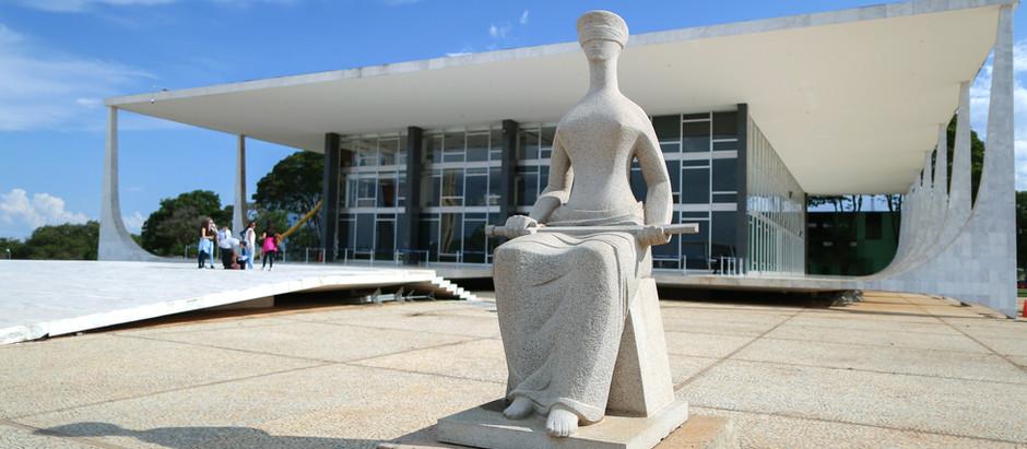 STF: Paridade de vencimentos entre policiais ativos e inativos de Rondônia é inconstitucional