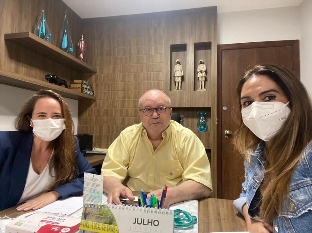 Plano de Saúde Prevent Senior 1000 Brasília e Premium
