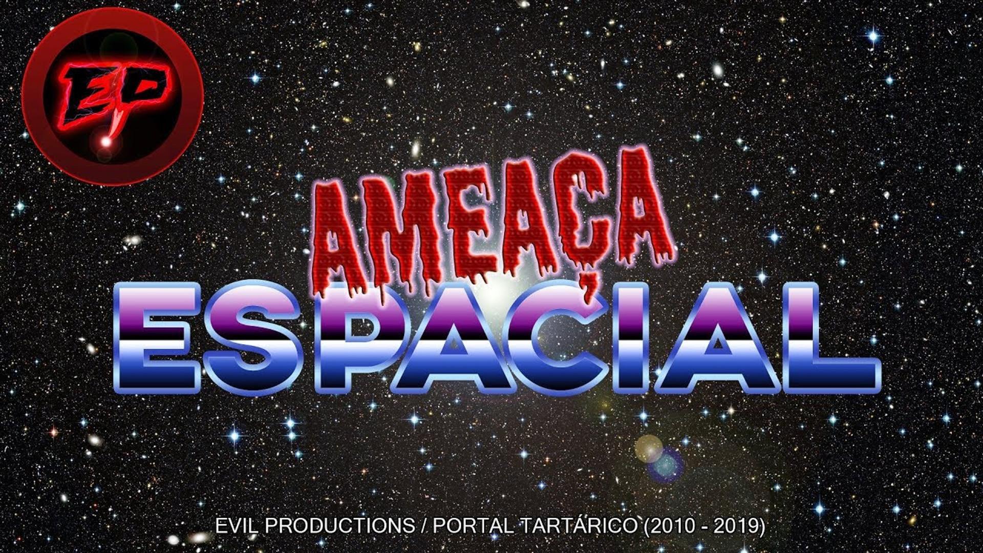Ameaça Espacial