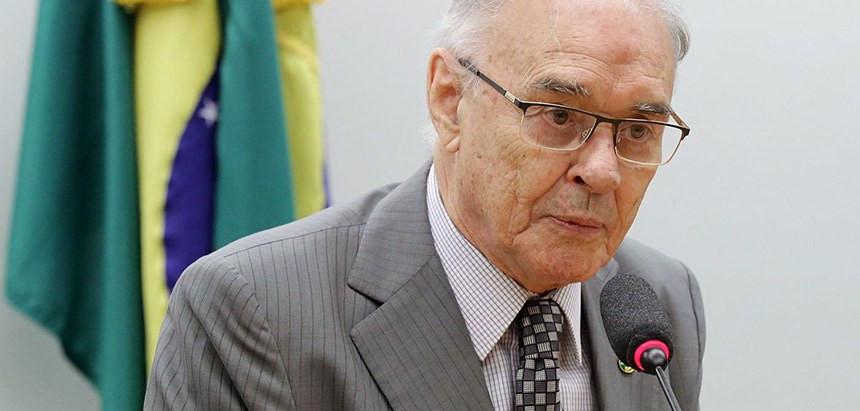 Parecer do Senador Arolde de Oliveira do PL1645 mantém tudo que foi aprovado na Câmara dos Deputados