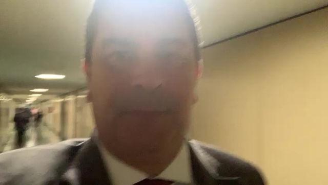 Dep. Cel Tadeu confirma que Governo Bolsonaro apoia inclusão de PMs no PL1645