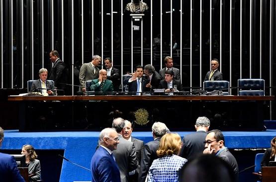 Reforma da Previdência dos militares é aprovada no Senado