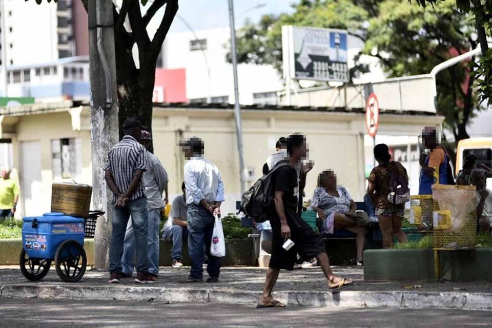 Goiás é o estado da federação em que as pessoas mais respeitam o isolamento social