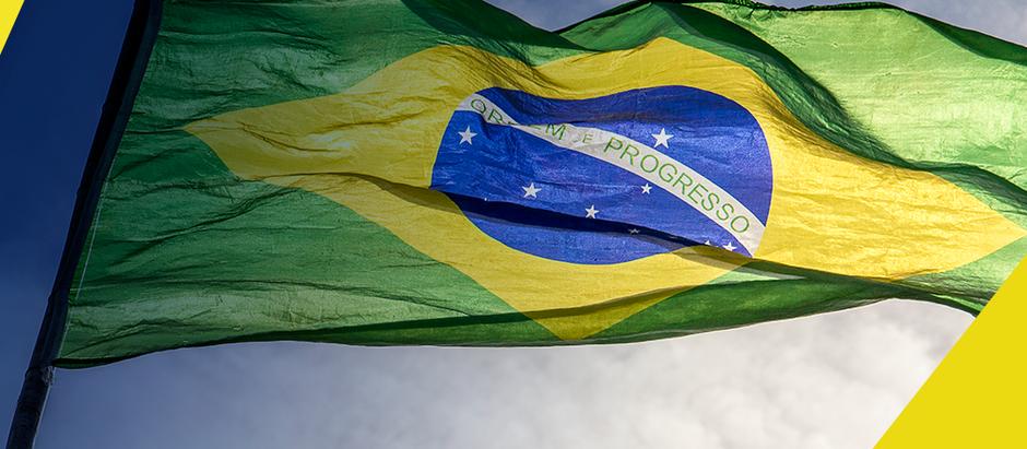 Nossas Cores, Nossa Pátria, Nosso Amor por Ti Brasil
