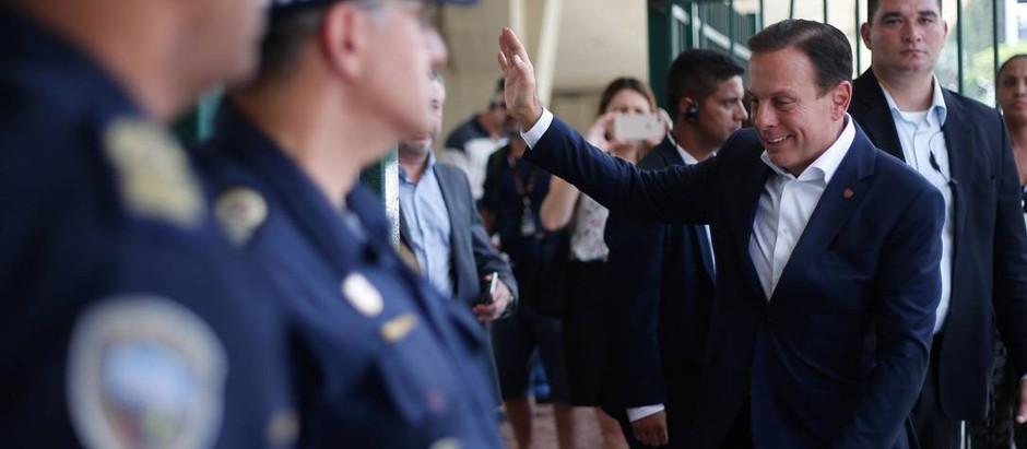 Vergonha! Deputados Aprovam os Míseros 5% oferecidos por Dória para Reajuste das Polícias