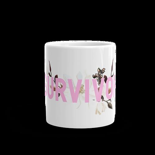 Survivor - Coffee Mug