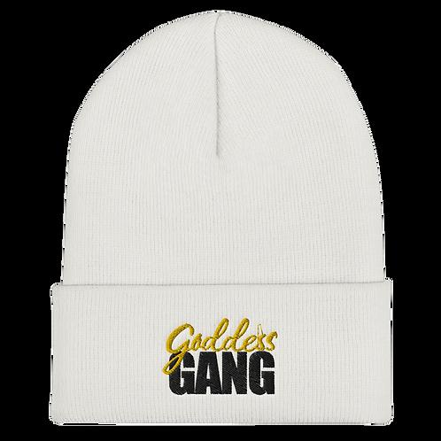 Goddess Gang - Beanie