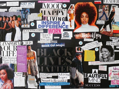 Vision Board—How to Manifest Your Life's Desires