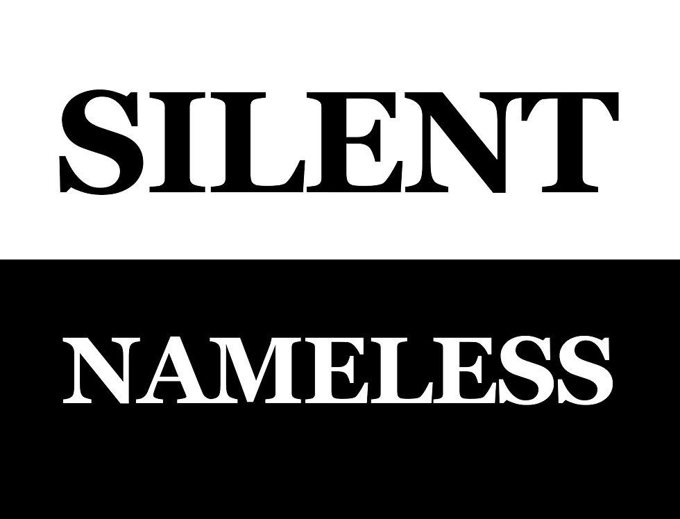 Silent Nameless