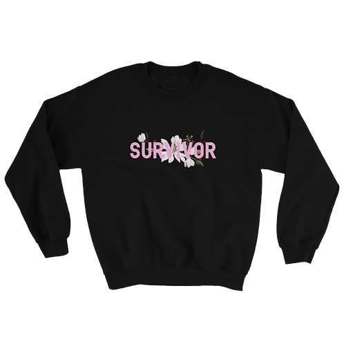 Survivor - Sweatshirt
