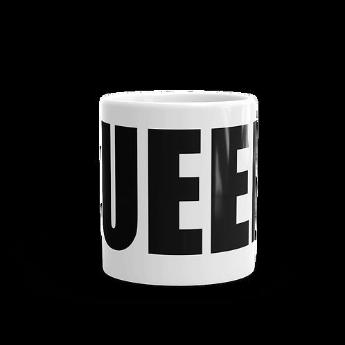 QUEEN - Coffee Mug