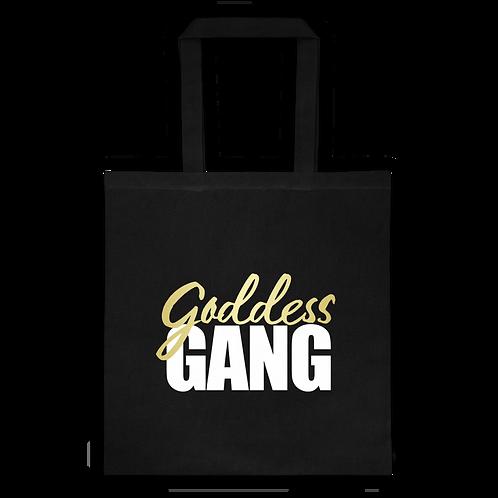 Goddess Gang - Canvas Tote Bag