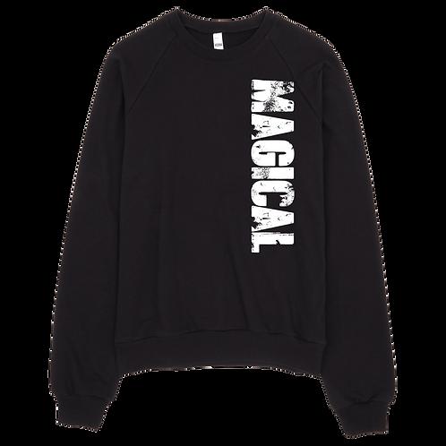 MAGICAL - Fleece Sweatshirt