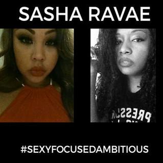 [PODCAST]: Author Sasha Ravae Talks Self-Publishing, Black Economics, and Cultivating Your Business