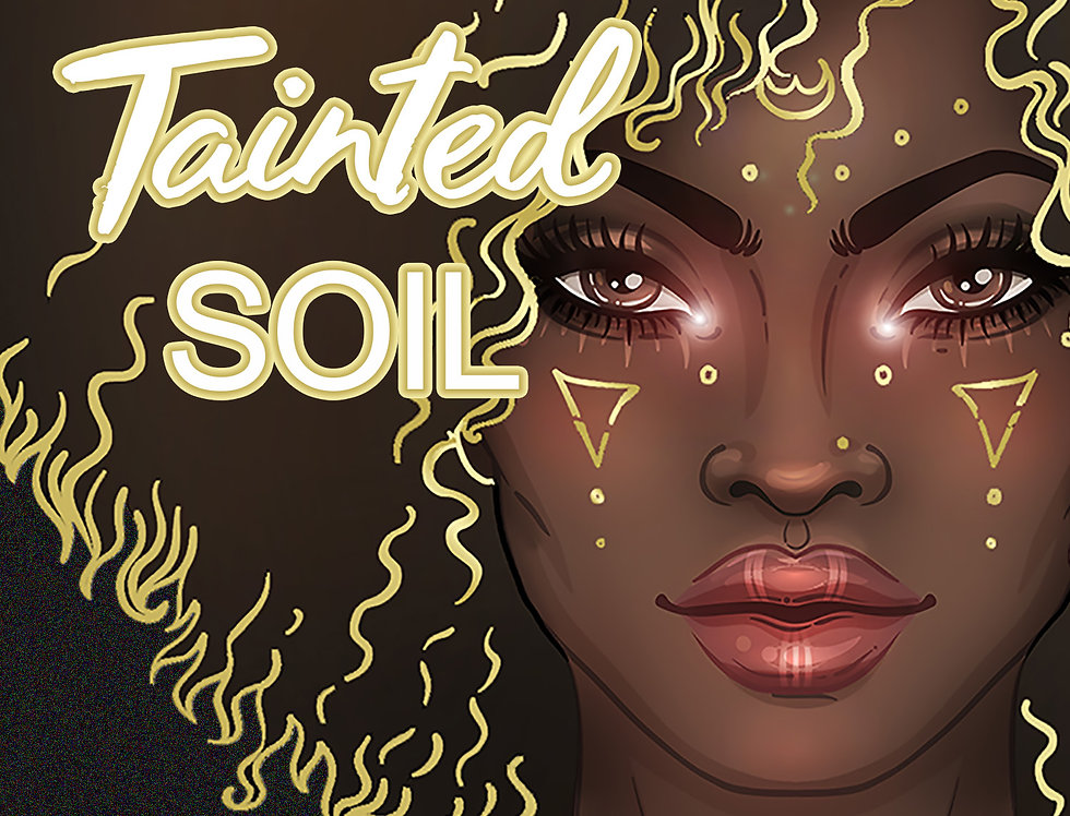 Tainted Soil