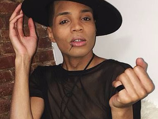 Trans Models Shine at Stevie Boi's New York Fashion Week Show
