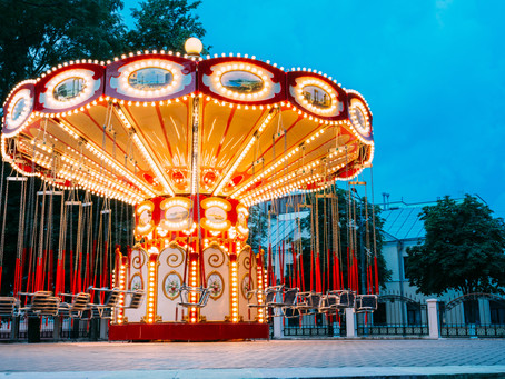 The Merry Go 'Round Effect