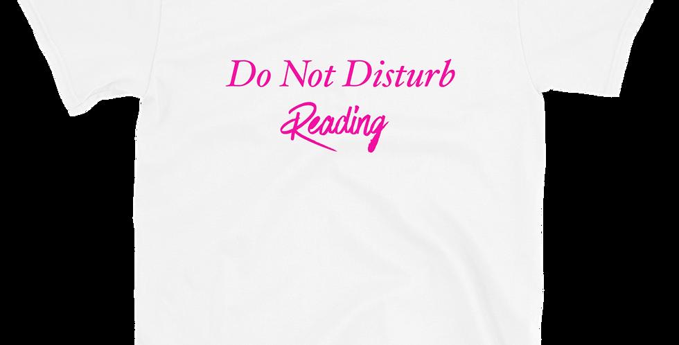 Do Not Disturb...