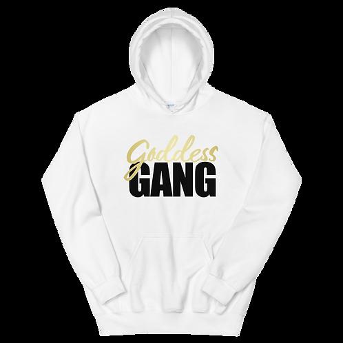 Goddess Gang - Hoodie