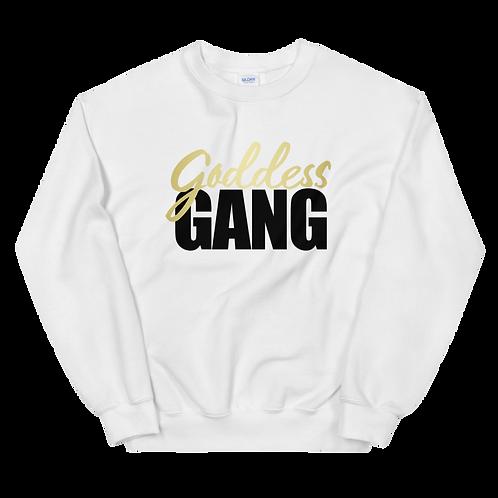 Goddess Gang - Sweatshirt