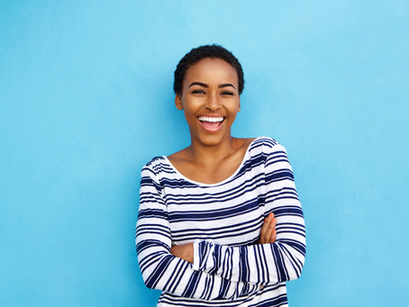 Building Your Self-Esteem: Change How You See Yourself