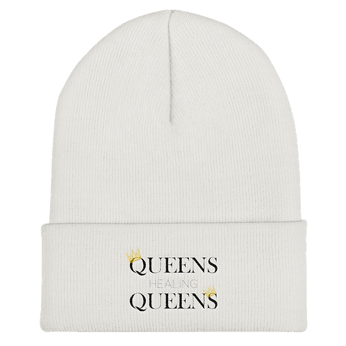 Queen Healing Queens - Beanie