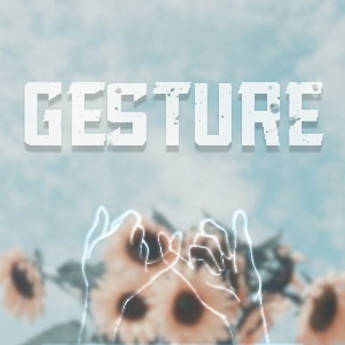 A Kind gesture