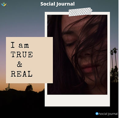 I am true & real