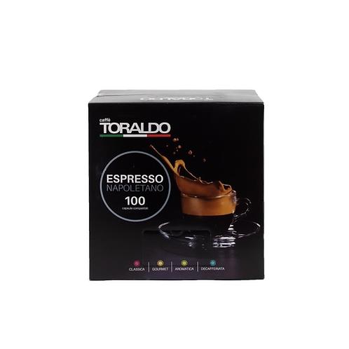 CAFFÈ CAPSULA LAVAZZA BLU