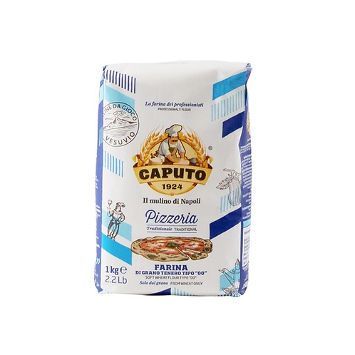 CAPUTO FARINA PIZZERIA (Blu) 1kg