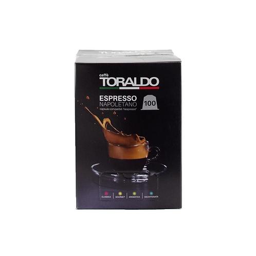 CAFFÈ CAPSULA NESPRESSO CLASSICA