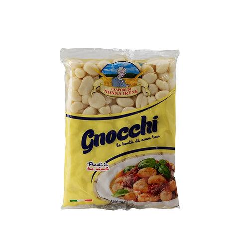 GNOCCHI DI PATATE FRESCHI 1kg