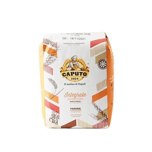 CAPUTO FARINA INTEGRALE 5 kg