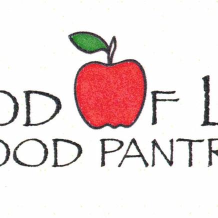 Food of Life Pantry, Amenia, NY
