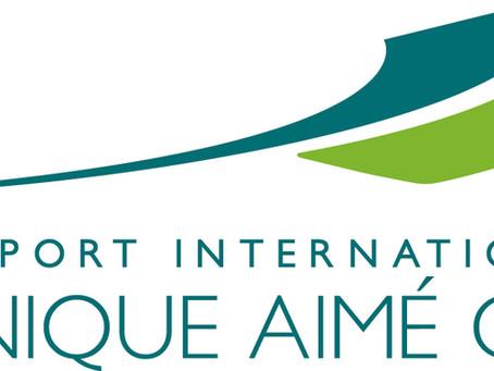 Informations Aéroport Aimé Césaire - Fort de France