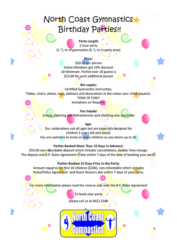 birthday party Info and Policy.png