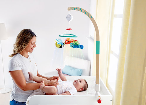 mobile pour bébé