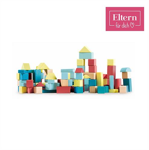 boîte de blocs de construction Benno