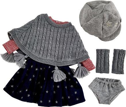 Vêtements écolière pour La Bella