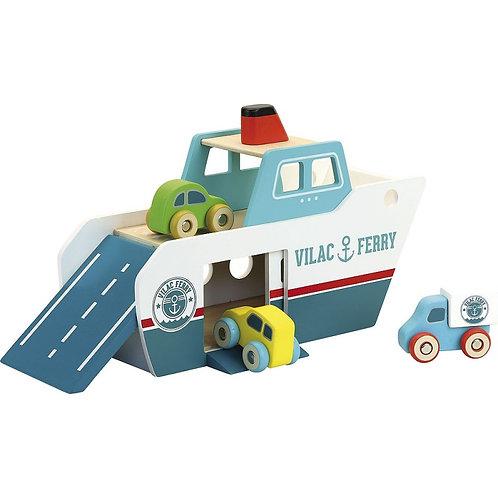 La ferry Vilacity