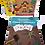 Thumbnail: Clous et marteau / Cork Board
