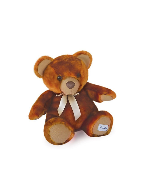 Mailou tradition l'ours 35cm