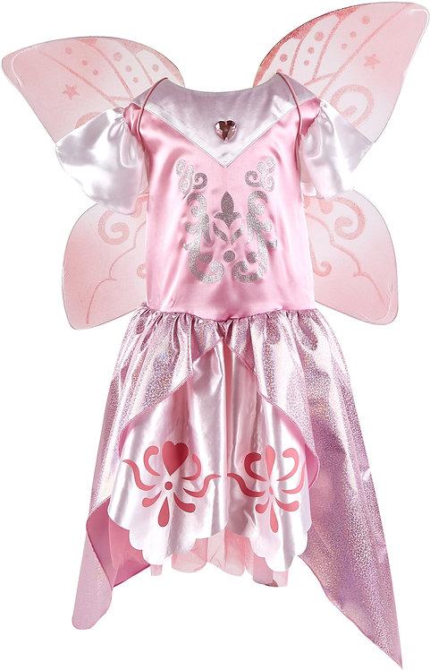 Vera magic costume et aile pour fille