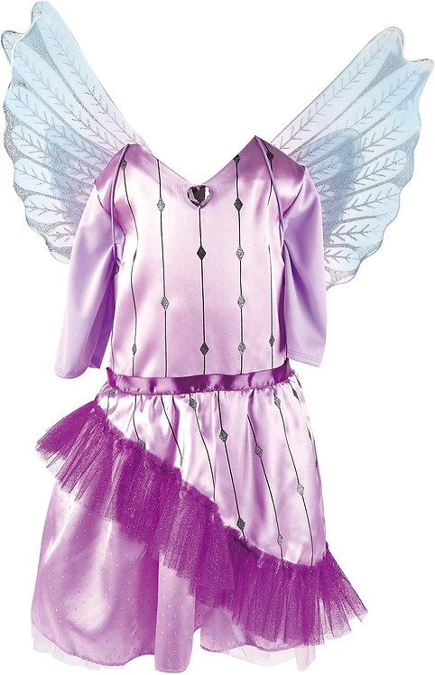 Chloe magic costume et aile pour fille